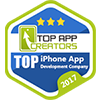 App Development Company in 2017 review by Top APP