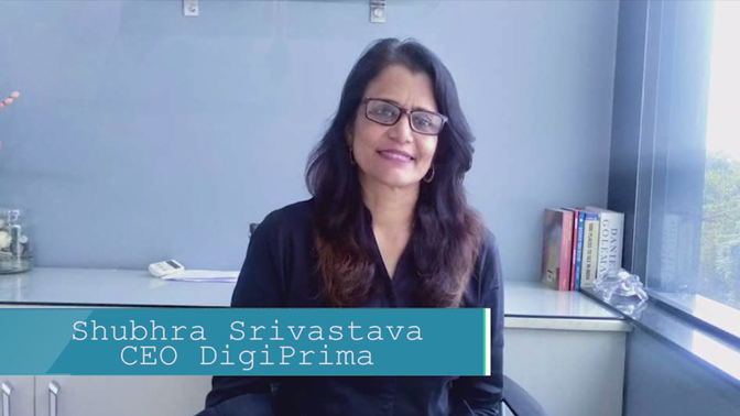 digiprima sofrware development company video
